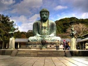 Buddha of Kamakura Jepang Biaya Liburan Ke Jepang 2016 selama seminggu berapa 1 minggu murah