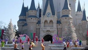 Disneyland jepang Paket Wisata ke Jepang 2016 murah korea wisata ke jepang 2016