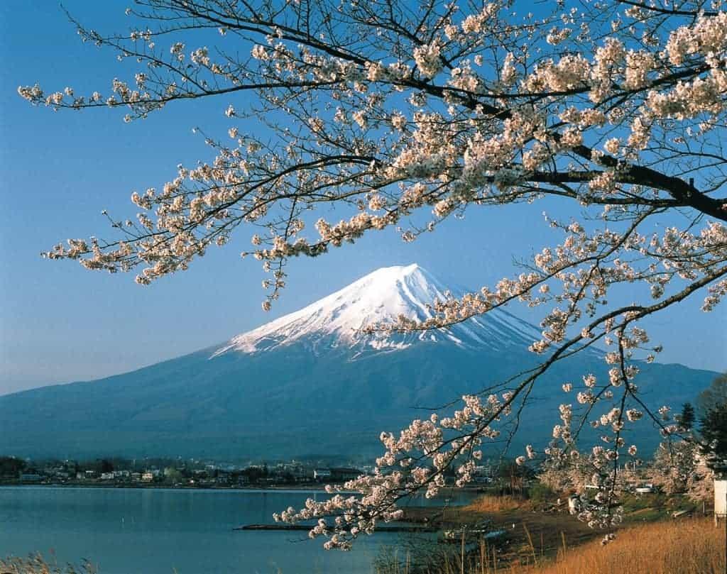 Permalink to Tempat Wisata Jepang Gunung Fuji