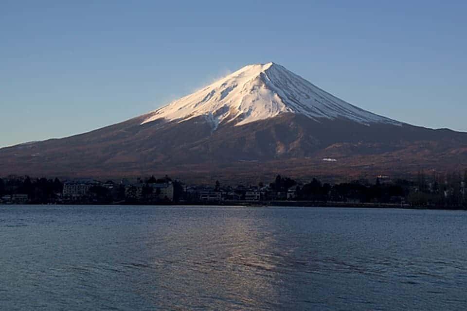 Gunung Fuji jepang japan biaya tour ke Jepang 2016 harga tour ke jepang 2016