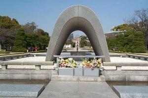 Hiroshima Peace Wisata Ke Jepang Tour Ke Jepang