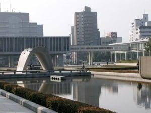hiroshima peace memorial museum Paket Liburan ke Jepang 2016 murah harga Paket Liburan ke Jepang
