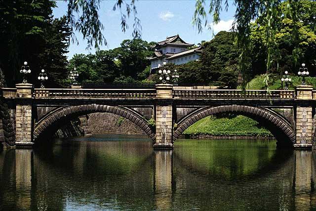 Tokyo Imperial Palace jepang liburan ke Jepang murah 2016 paket liburan ke jepang murah tips liburan ke Jepang murah biaya liburan ke Jepang murah liburan jepang murah