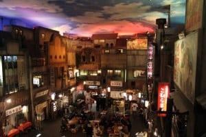 Yokohama Raumen Museum harga paket tour ke jepang 2016 murah harga paket tour ke jepang dari surabaya biaya paket tour ke jepang