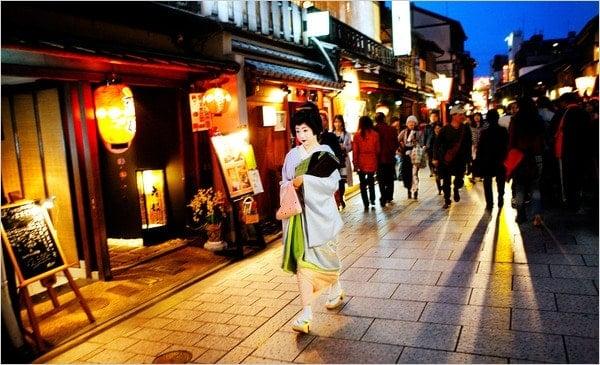 Mengapa Memilih Berlibur Ke Jepang?
