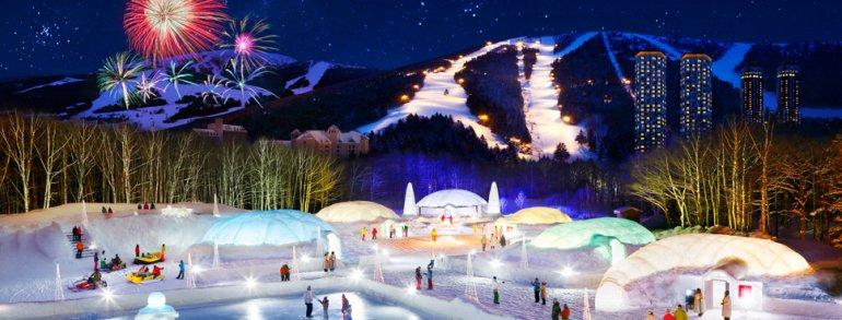 Paket Tour Hokkaido Winter in Sapporo