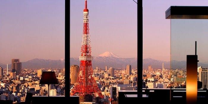 Paket Tour Tokyo 1 Hari dengan guide berbahasa indonesia