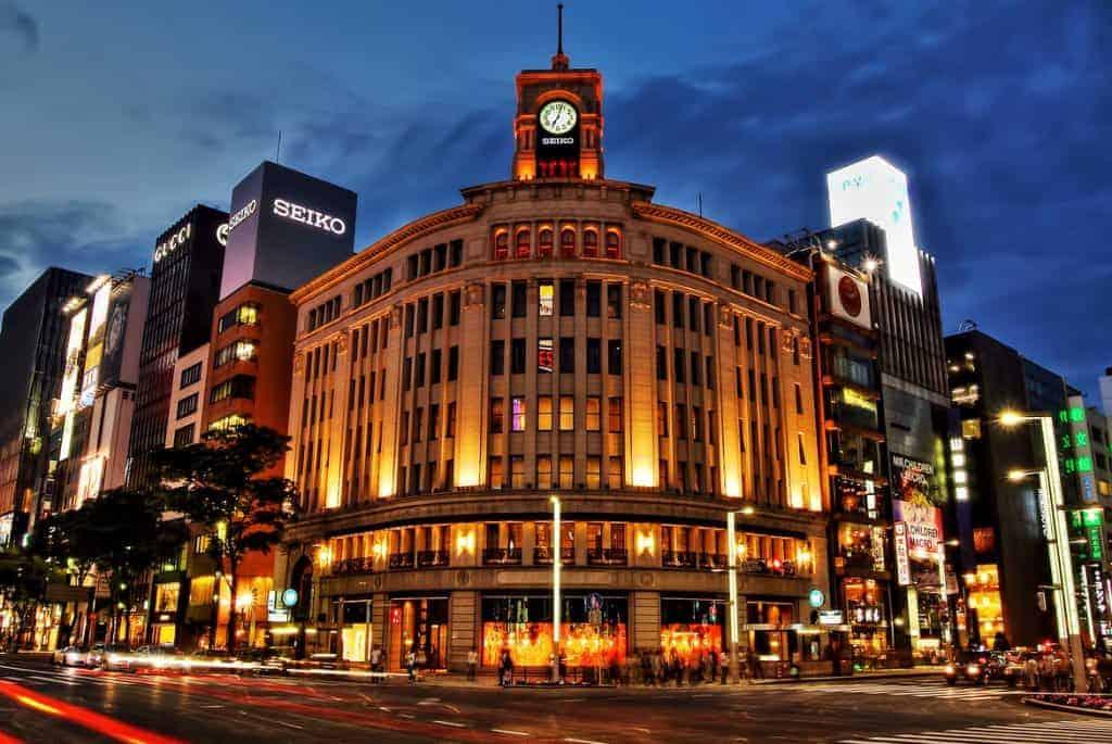 Paket Tour Wisata Jepang Musim Sakura 29 Maret - 3 April 2018 10