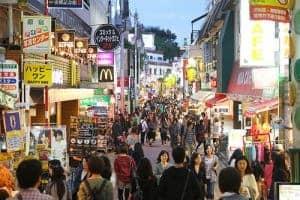 Paket Tour Wisata Jepang Musim Sakura 29 Maret - 3 April 2018 3